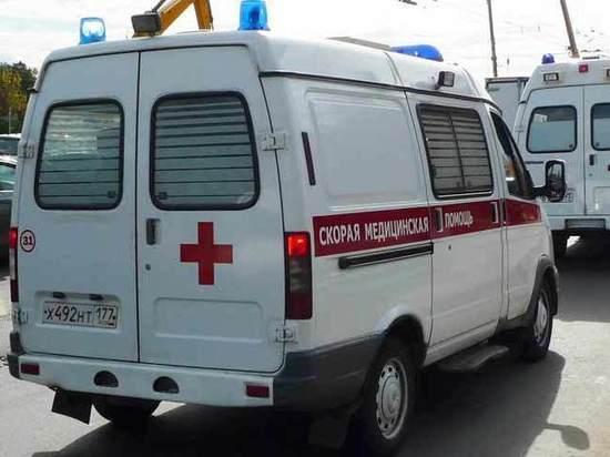 13-летний подросток погиб, катаясь на крыше электрички в Подмосковье