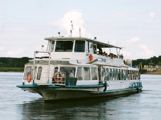 В Ярославле маршруты речных трамваев сохранят, но стоимость проезда поднимут