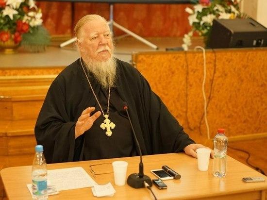Представитель РПЦ назвал День святого Валентина праздником больных
