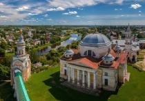 В Торжке поддержали инициативу объединения района с городом