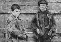 «Юношеская правда» 1921: «Масса детей сидит в острогах»