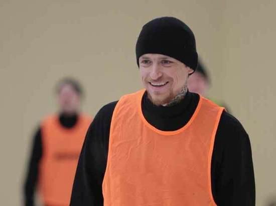 """Мамаев играл в """"тюремном матче"""", как в Лиге чемпионов"""