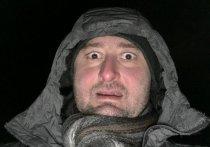 Журналист Бабченко сообщил о краже денег из его интернет-кошелька