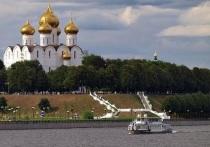 Гостиницу на Набережной Ярославля все-таки отгрохают, за 1,2 миллиарда