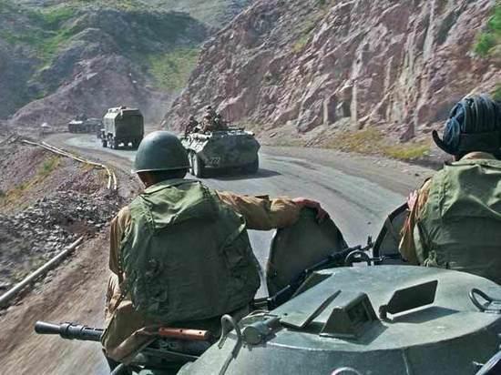 «СССР был готов к ядерной войне»: афганские воспоминания разведчика Юрьева