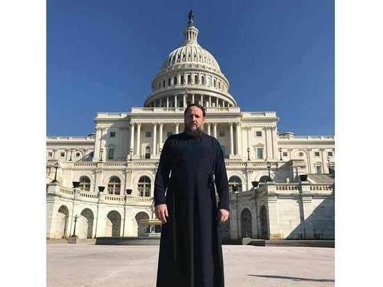 Киевского епископа Гедеона депортировали из Украины «за продвижение Русского Мира»