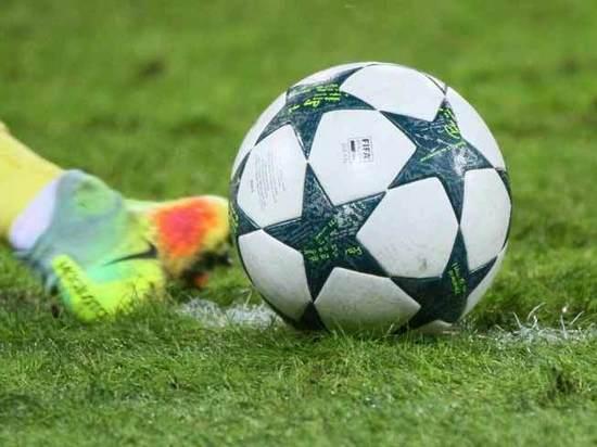 Скандал в Лиге чемпионов: Скомина отменил гол с помощью системы VAR