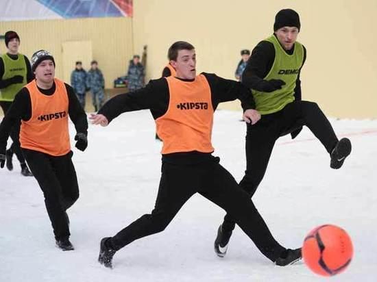 Мамаев сыграет в Бутырке еще несколько матчей