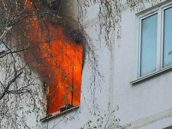 Смог вытащить двоих детей: подробности пожара, в котором сгорела трехлетняя девочка
