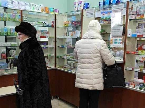 Продажи женских прокладок в российских аптеках резко упали
