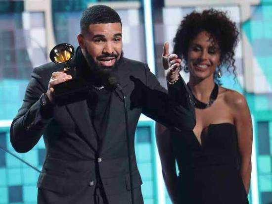 Grammy: Билан остался недоволен