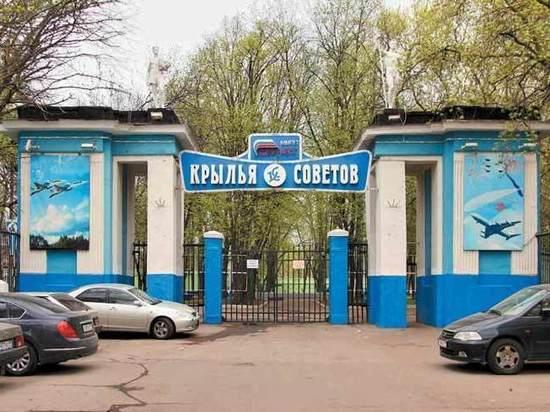 Как москвичи борются за старые спортивные сооружения