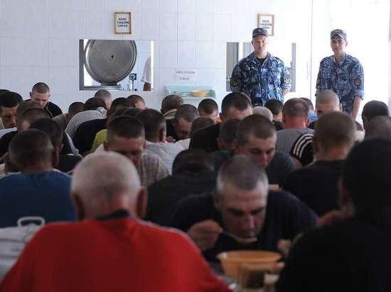 В Ярославской области заключенные прекратили голодовку