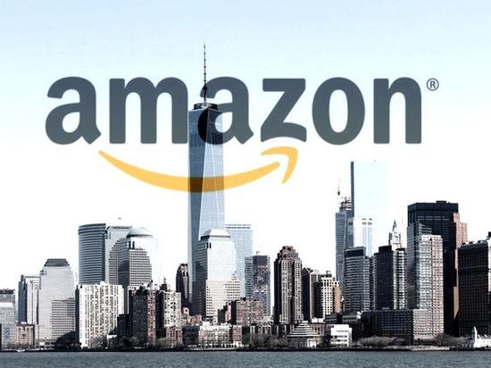 Нью-йоркское будущее Amazon под вопросом
