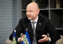 Сергей Катасонов предложил законодательно закрепить институт наказов избирателей на федеральном уровне