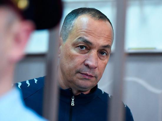 Александру Шестуну предъявлено обвинение еще по одному эпизоду коррупционного преступления
