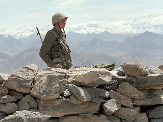 Минобороны рассекретило документы к годовщине вывода войск из Афганистана