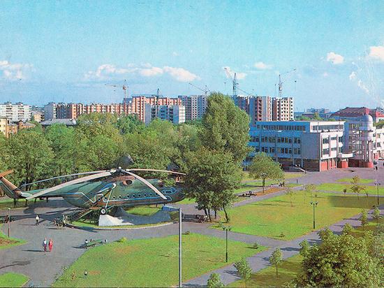 Калининград 80-х: в преддверии перемен