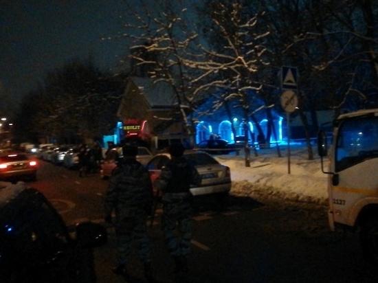 «Ворвались 40 чеченцев»: директор расстрелянного в Москве кафе рассказал подробности