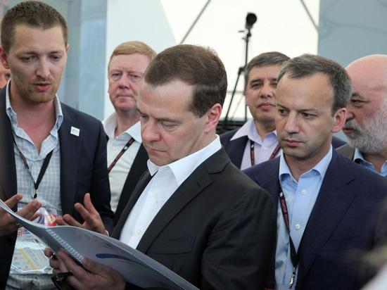 Д. А. Медведев предложил при оценке уровня бедности исходить из расходов, а не доходов человека