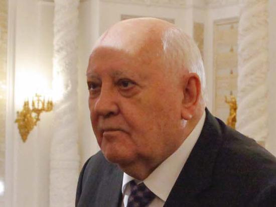 """Горбачев рассказал, что позволило """"поставить точку"""" в Афганской войне"""
