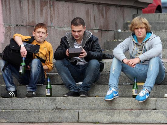 Глава Минздрава сообщила о готовности повысить возраст продажи алкоголя