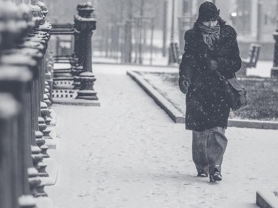Более 350 единиц техники убирают снег в Нижнем Новгороде