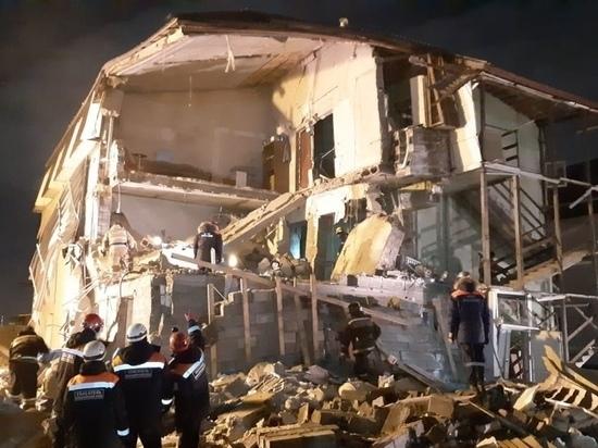 Взрыв в Покровке: хронология событий