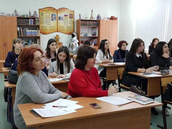 Северо-Кавказский институт РАНХиГС меняет подходы к приёму абитуриентов