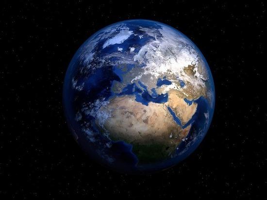 В недрах Земли обнаружили огромные «горы»