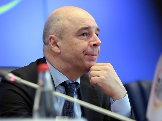 """""""Не надо нарушать"""": Силуанов отреагировал на задержание главы Baring Vostok"""