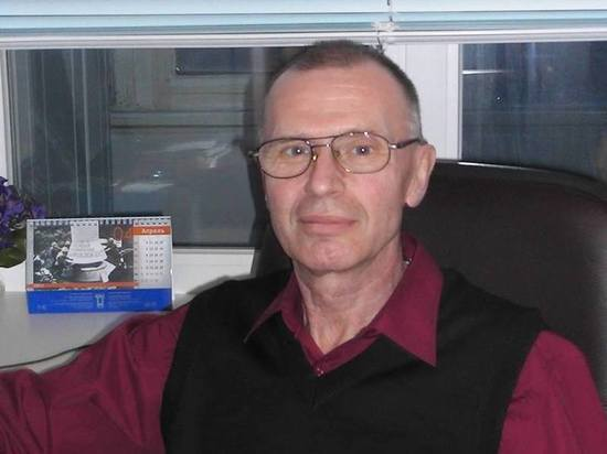 "Жители Анапы обвинили разработчика ""Новичка"" в педофилии"