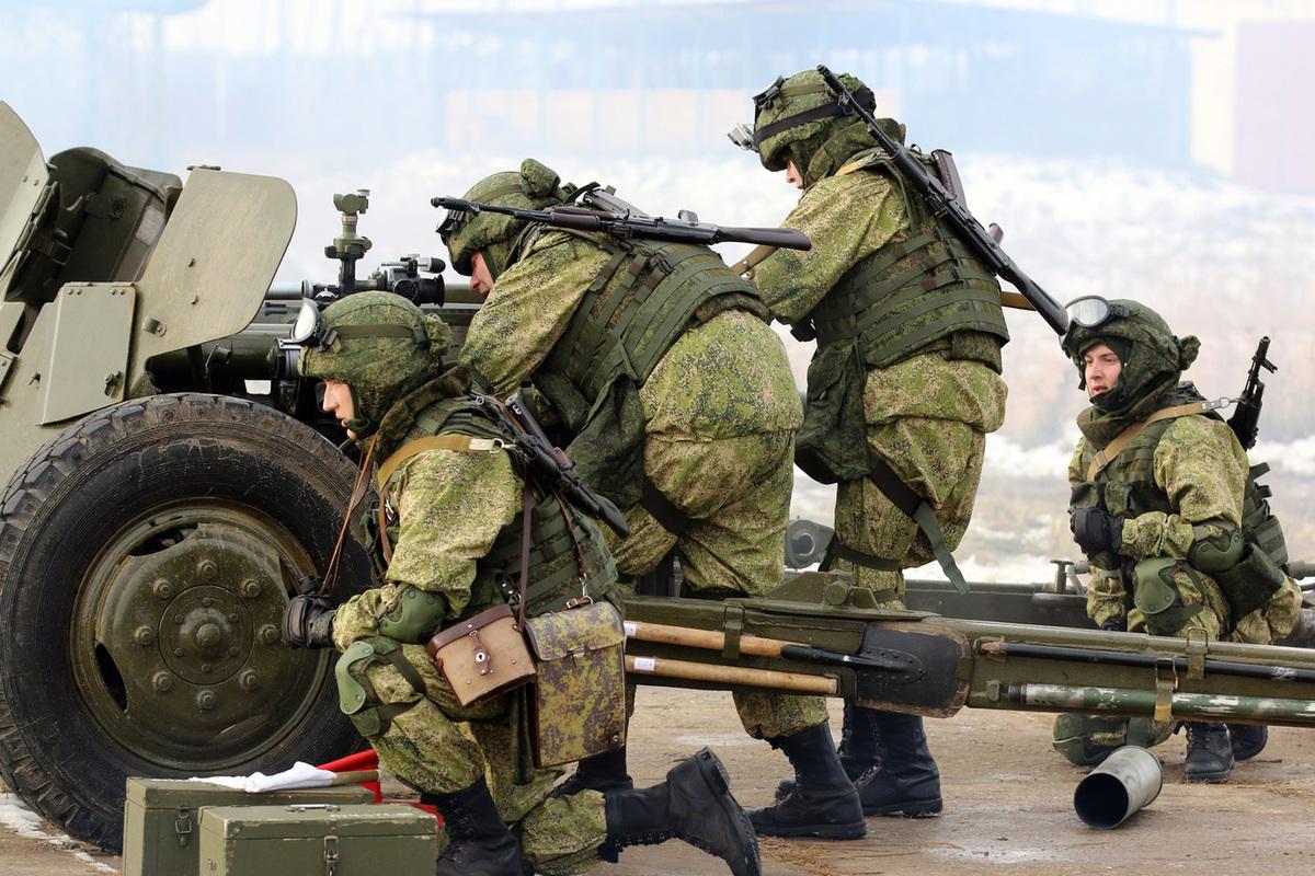Эксперт объяснил резкое увеличение производства Россией боеприпасов