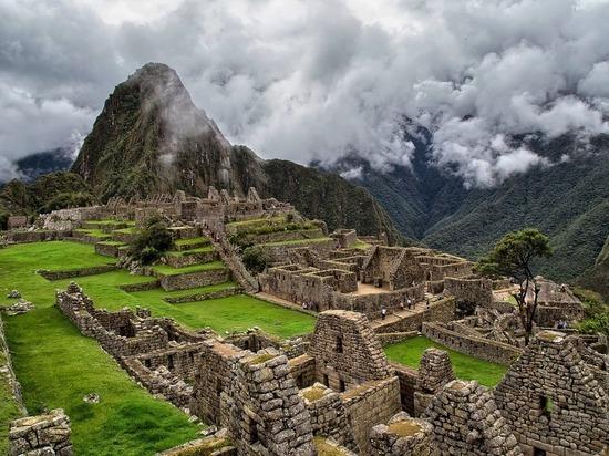 Микробы уничтожат Мачу-Пикчу в ближайшие десятилетия, допустили ученые