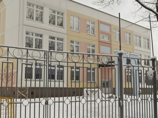 Воспитательница детсада в Рузе забыла пятилетнюю девочку на морозе