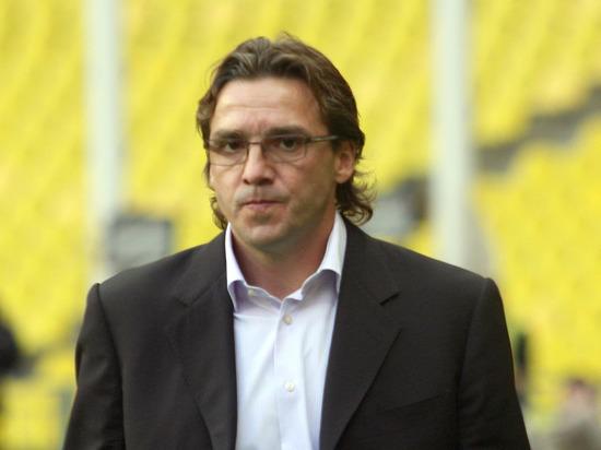 «Неоптимальное состояние»: Юран оценил итог матча «Краснодара» с «Байером»