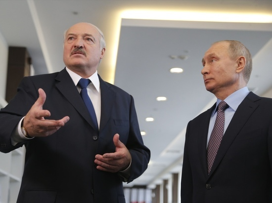 Лукашенко гневно ответил на вопрос о суверенитете Белоруссии