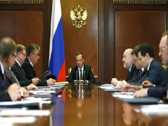 Дмитрий Медведев утвердил территорию социально-экономического развития в Карелии