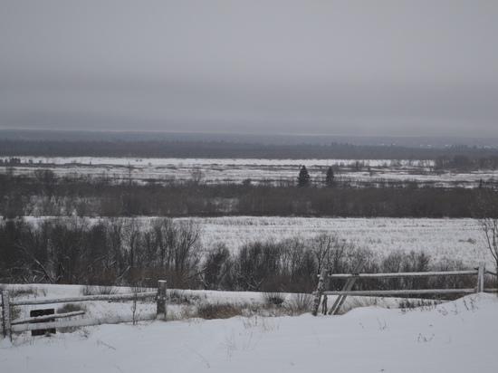 Февраль психует: в выходные Архангельскую область ждут погодные капризы