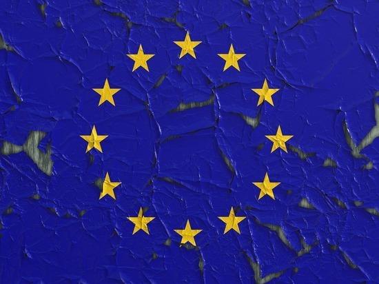 МИД Австрии: ЕС утвердил решение о новых санкциях против России