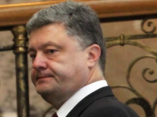 Порошенко уличили в копировании предвыборных лозунгов Путина