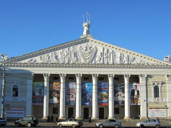 Губернатор Воронежской области высказался о ситуации с оперным театром