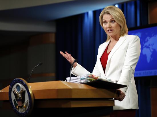 Хизер Науэрт больше не претендует на должность постпреда США при ООН
