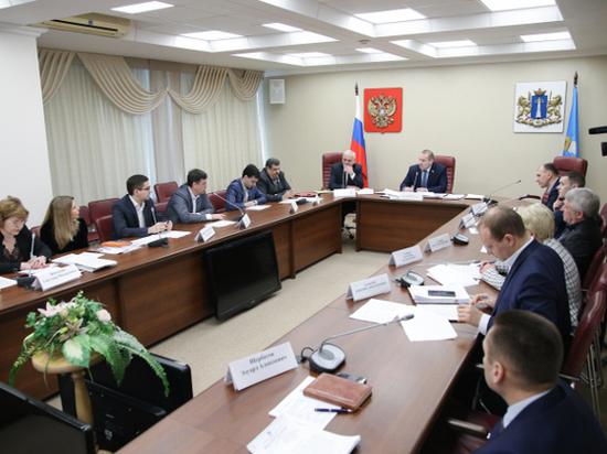 Ульяновским застройщикам выделят субсидии за помощь обманутым дольщикам