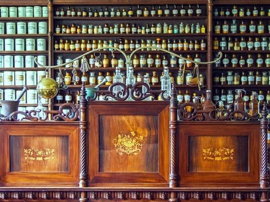 В одном из поселком Камешковского района появится аптека
