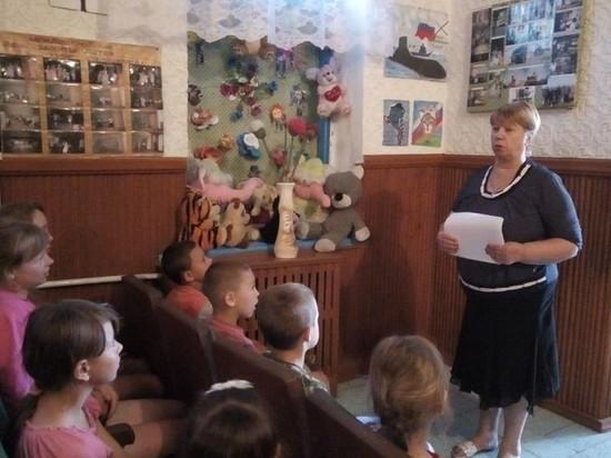 Интересные вакансии в Крыму для соискателей пожилого возраста