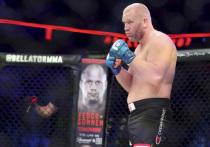 Несколько лет назад в MMA-сфере было устойчивое мнение, что тяжелая весовая категория в кризисе