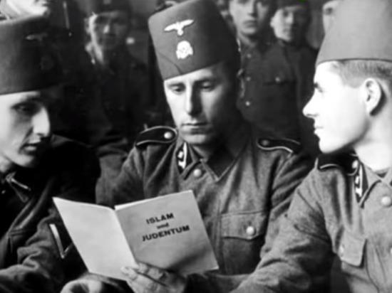 Крымские татары потребовали от российских властей изъять учебники по истории