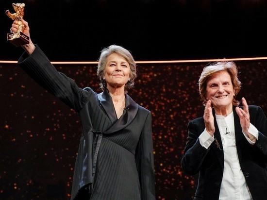 Берлинский кинофестиваль завершился победой Парижа над «варварами»