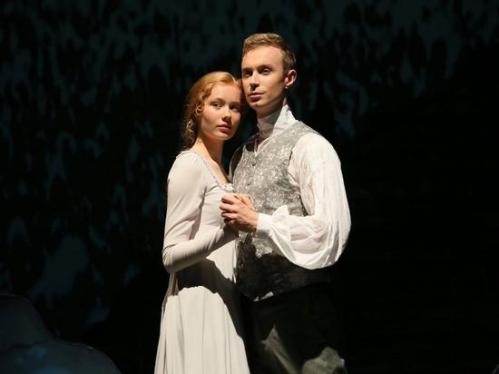 В театре у Никитских ворот поставили «Капитанскую дочку»